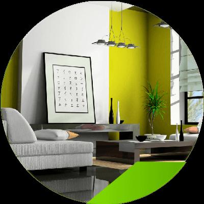 Erisa - interior design cost - important data