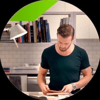 Erisa - tips for hiring a good interior designer - important data