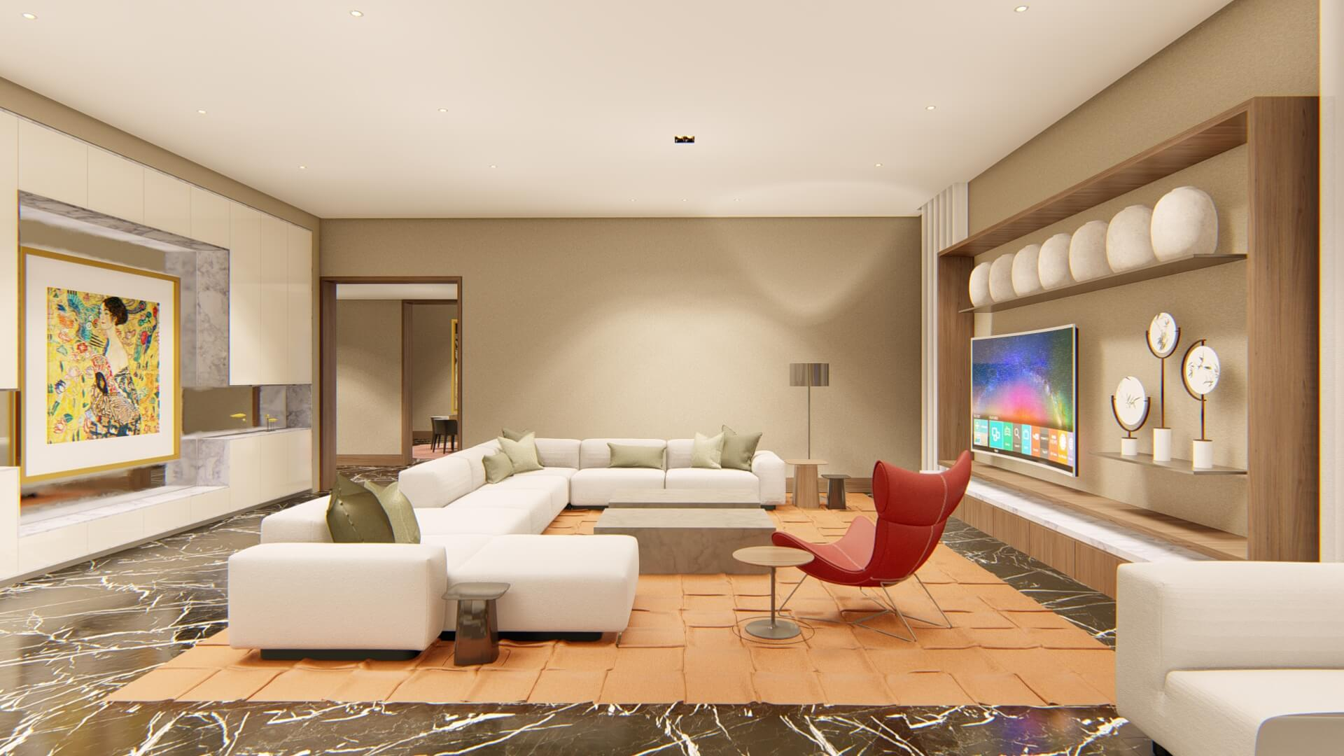 Erisa projects construction and interior design