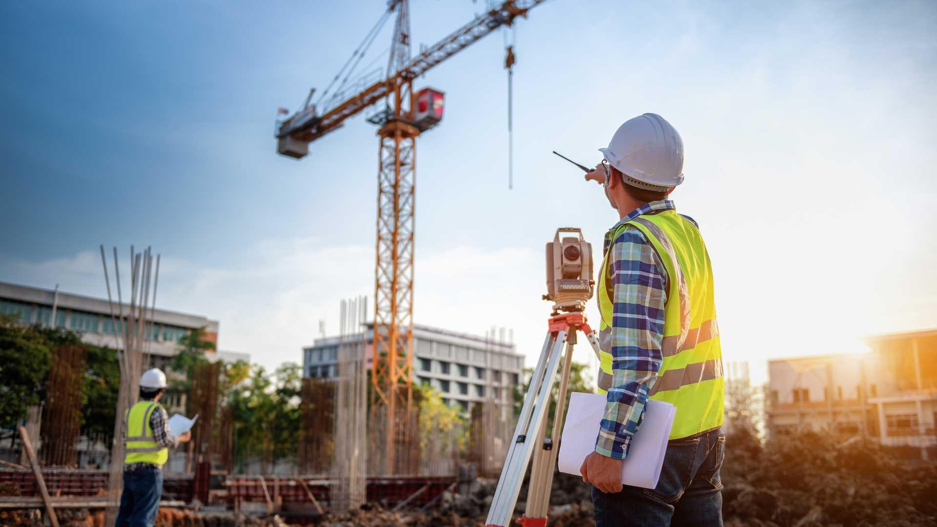 construction engineer in Erisa Texas