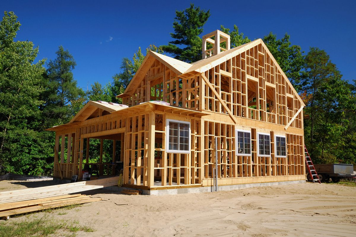 house construction projects