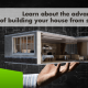 Erisa - building house from ground - title