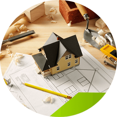 Erisa - remodel your house - costruction