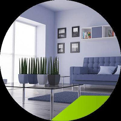 Erisa - interior design