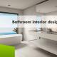 Erisa - Bathroom interior design - title