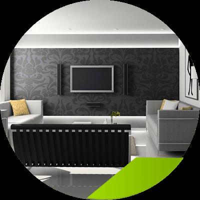 Erisa - Interior design based on your personality - arquitecture