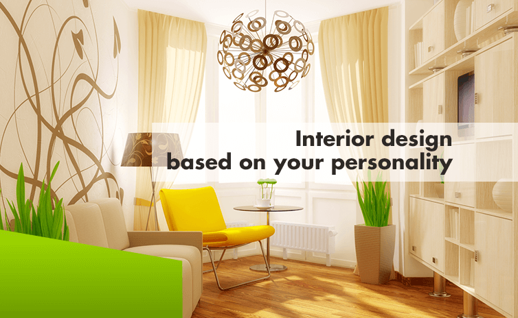 Erisa - Interior design based on your personality - title