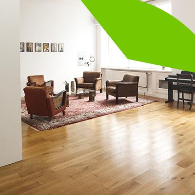 Erisa - by preserving your hardwood floor