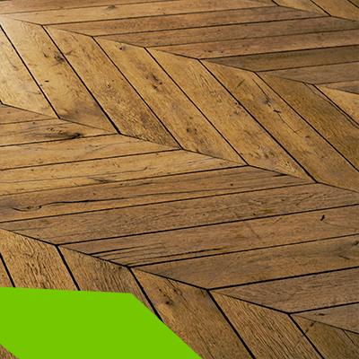 Erisa - wood floors are very stylish