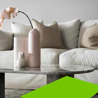 Erisa-Living room interior design-The interior design of your living room can be unique
