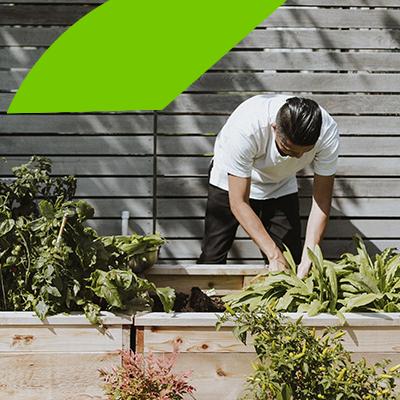 Erisa - Small space garden design - Now are you ready for a small garden design in your space