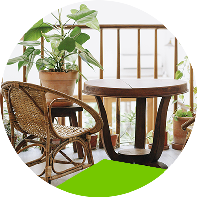 Erisa-21-Gardens to complement your terrace