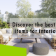 Erisa-Discover the best balcony items for interior design-Banner