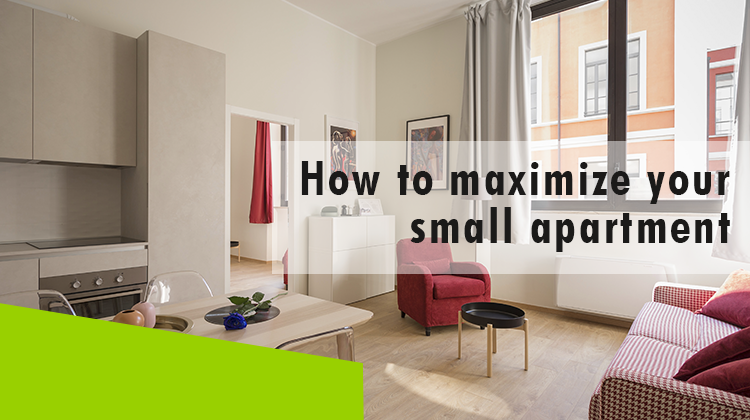 Erisa-How to maximize your small apartment-Banner