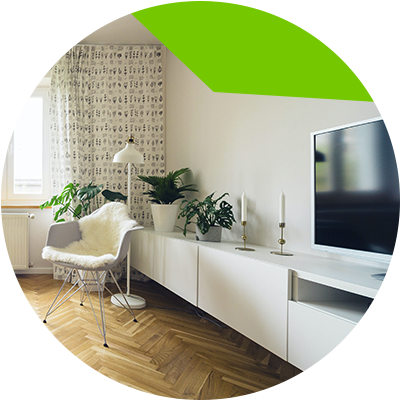 Erisa-How to maximize your small apartment-Declutter your space