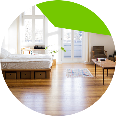 Erisa-How to maximize your small apartment-Less is More