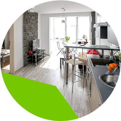 Erisa-How to maximize your small apartment-Living in a small apartment