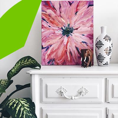 Erisa-Accessorize your Home
