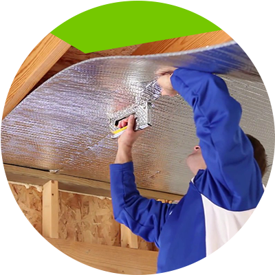 Erisa-Common mistakes to avoid when building a house-You have omitted quality insulation material