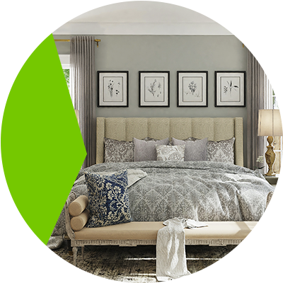 Erisa-Creative ways to get more natural light in darkened rooms-Consider light grays