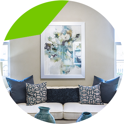 Erisa-Creative ways to get more natural light in darkened rooms-Make it your focal point