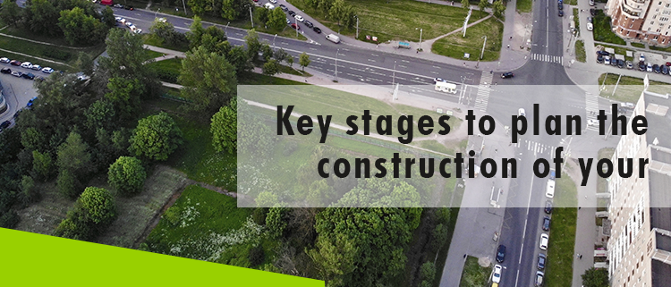 Erisa-Key stages to plan the construction of your home-Banner