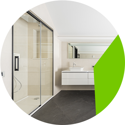 Erisa-Screens Choose the ideal one for your bathroom-Before choosing the ideal screen for your bathroom, you must know its advantages
