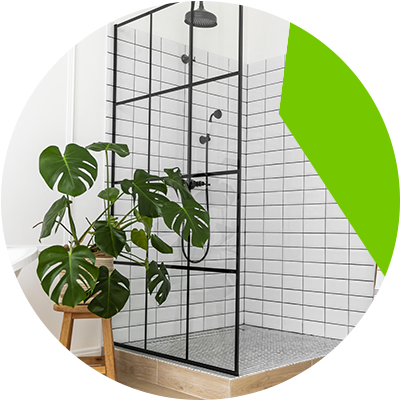 Erisa-Screens Choose the ideal one for your bathroom-The help of experts will also be of great value to choose the ideal screen for your bathroom