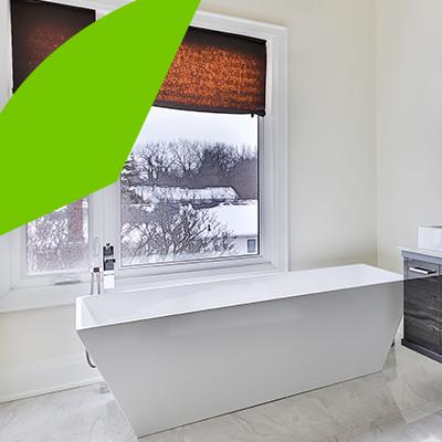Erisa-Small Bathroom Remodel Ideas in 2021-Install a bathtub(subtitle)