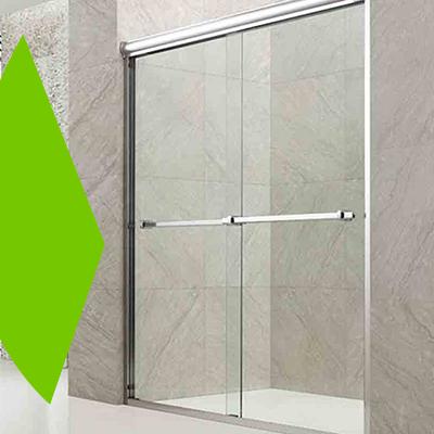 Erisa - Sliding and glass doors