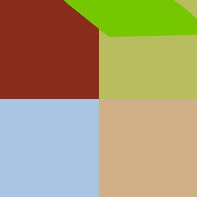 Erisa-European trends in interior design-Colors
