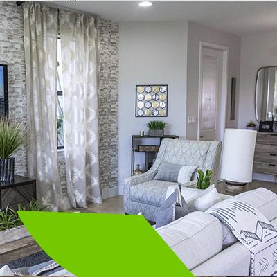 Erisa-European trends in interior design-The European style in interior design creates pleasant environments