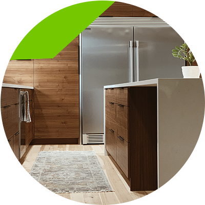 Erisa-The kitchen is one of the most important spaces