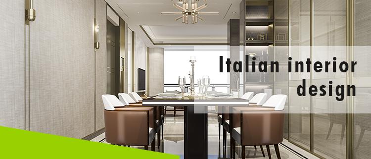 Erisa-Italian interior design-Banner