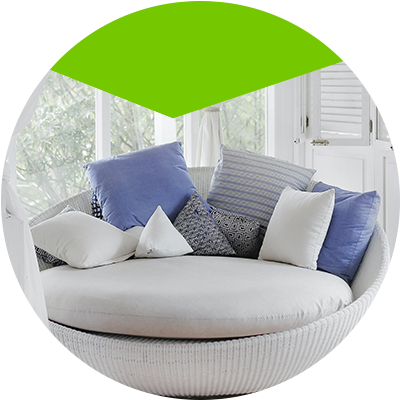Erisa-Take advantage of your terrace without spending a lot of budget-Cushions