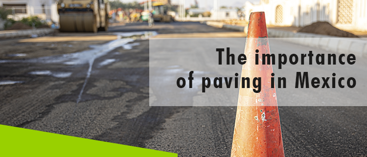 Erisa-The importance of street paving in Mexico