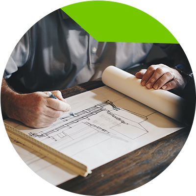 Erisa-Things you should know before you start building your dream house-Find an architect and plans that fit your needs