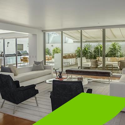 Erisa-Quality living space
