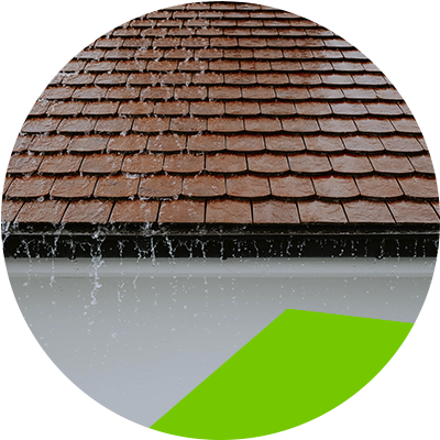 Erisa-When does the roof of a house need to be replaced-Roof leaks