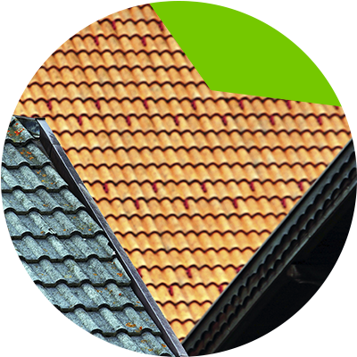 Erisa-When does the roof of a house need to be replaced-These are the life expectancies of other roofing materials