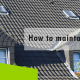 Erisa-How to maintain roofs-Banner