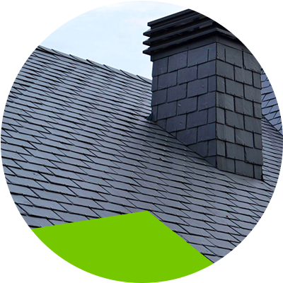 Erisa-How to maintain roofs-Slate roofs