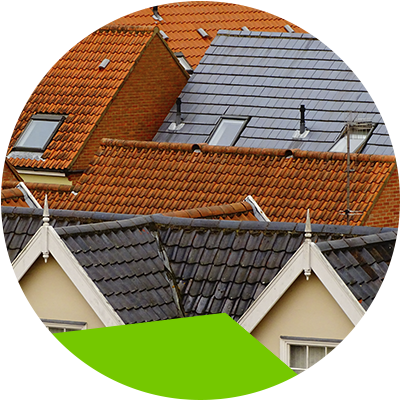 Erisa-How to maintain roofs-The basic materials of the roof