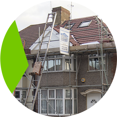 Erisa-Understand the roofing process