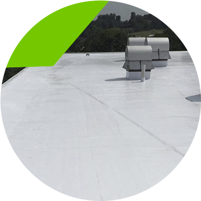 Erisa-Most Common Types Of Materials Used For Flat Roofs-Integrated ceilings
