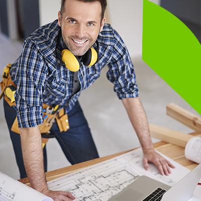 Erisa-Choose the right builder